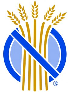certified gluten free logo for the national celiac association