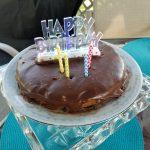 Simple Mills Vanilla Gluten-Free Cake Mix