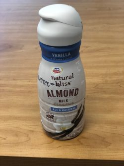 Natural Bliss Dairy Free Creamer