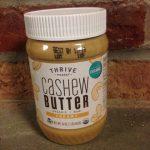 Thrive Market Cashew Butter