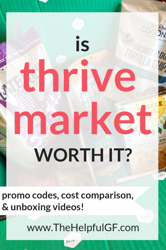 text overlay is thrive market worth it