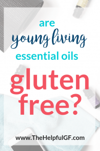 young living essential oils gluten-free pin 3