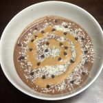 Candy Bar Protein Bowl