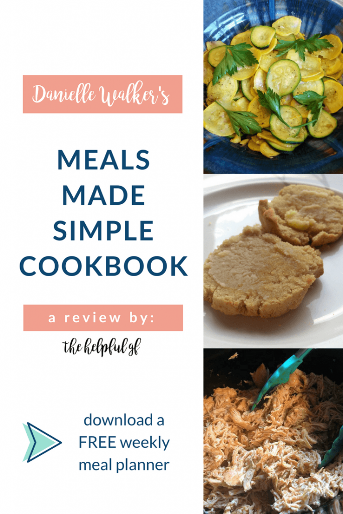 Meals Made Simple Pin Image 1