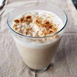 Vanilla Chai arbonne shake