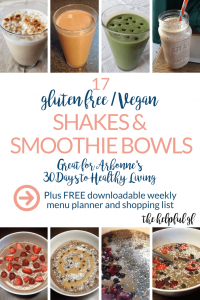 gluten-free vegan shake & smoothie bowls_2