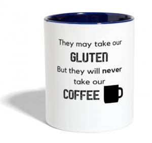 Gluten Free Gift Idea_Coffee Mug