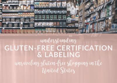 Gluten-Free Labeling bottom slider image