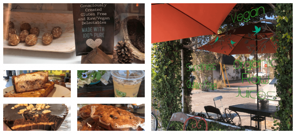 EcoBean Coffee and Juice bar