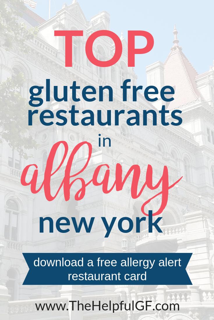 gluten free albany pin 1