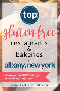 gluten free albany pin 2