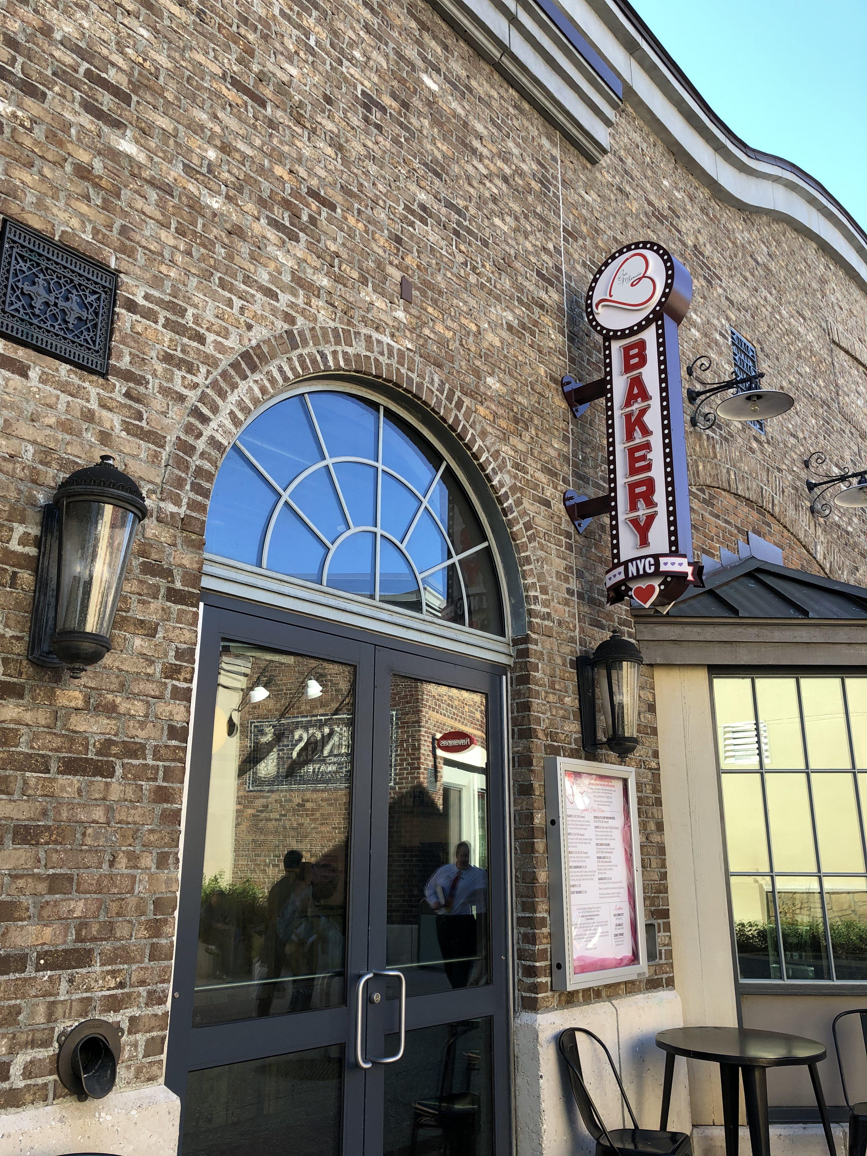 Erin McKennas Storefront Orlando Disney Springs