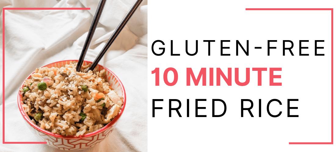gf fried rice