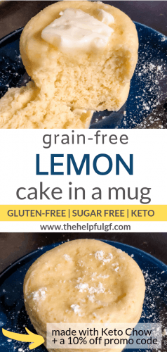 pin 2_grain free lemon cake in a mug