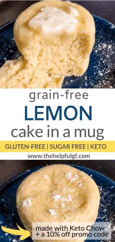 pin 2_grain free lemon cake in a mug