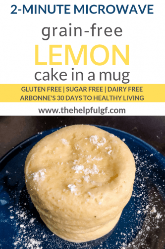 pin 3_lemon cake for arbonne 30 days to healthy living