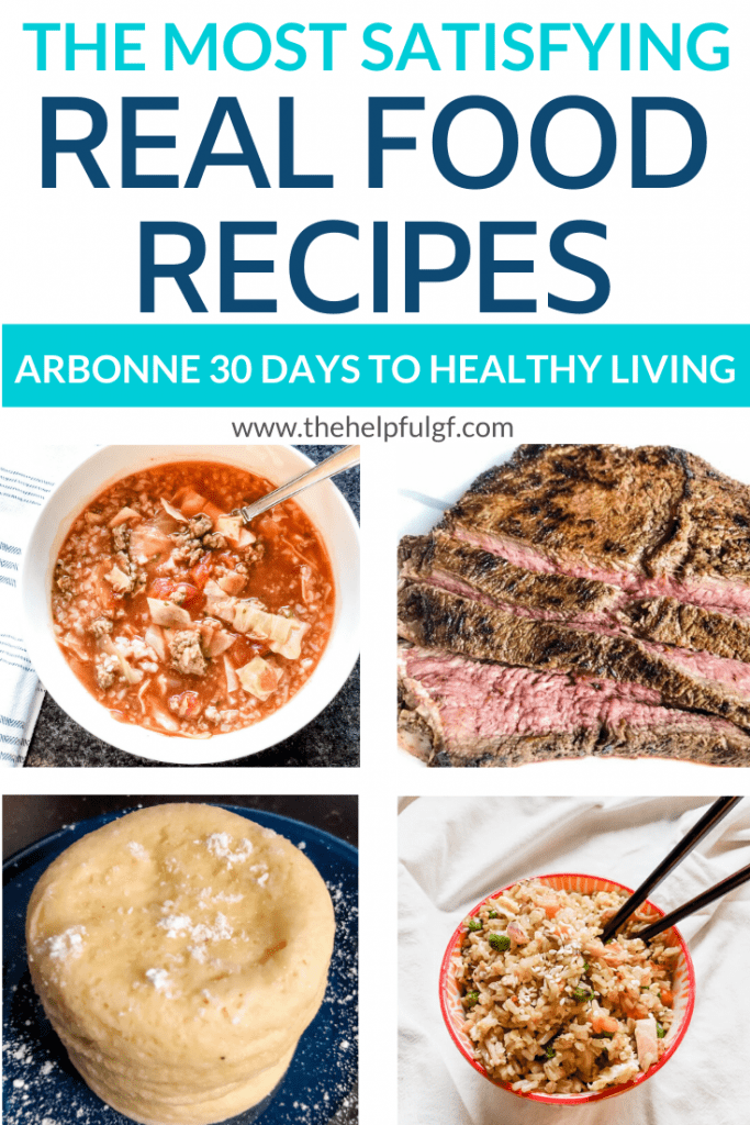 pin image text and pictures of arbonne recipes