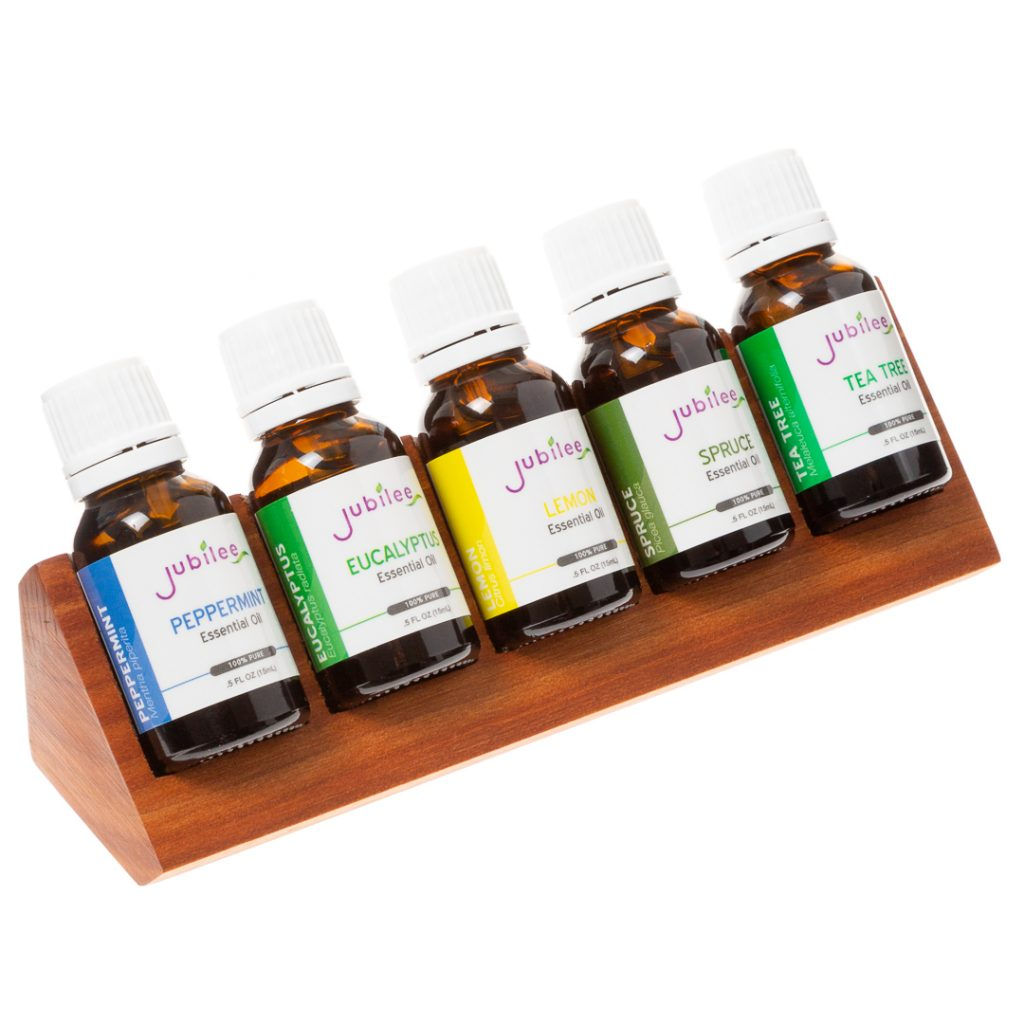 jubilee essential oils