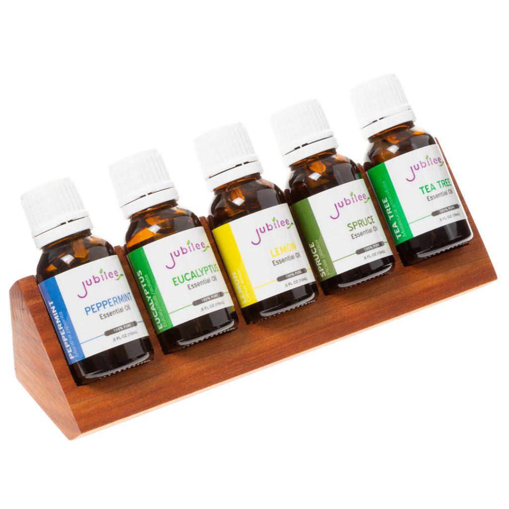 jubilee essential oils