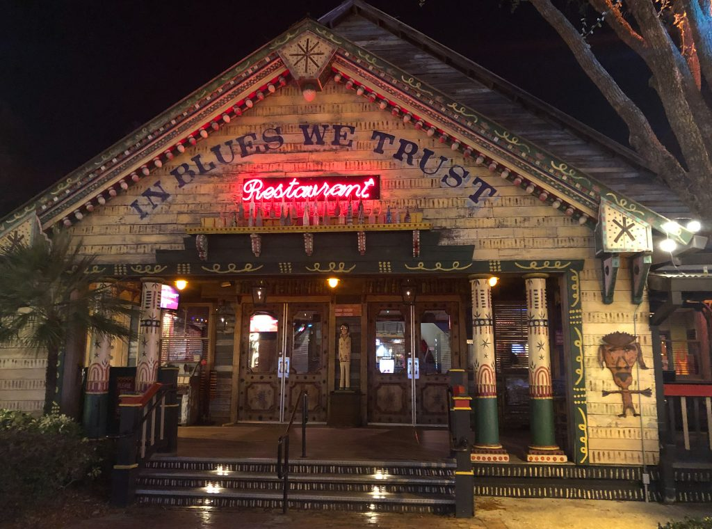 House of Blues Disney Springs