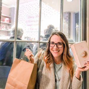 Shopping at Erin McKennas Orlando