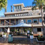 Paddlefish Restaurant Disney Springs