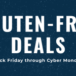 gluten free deals