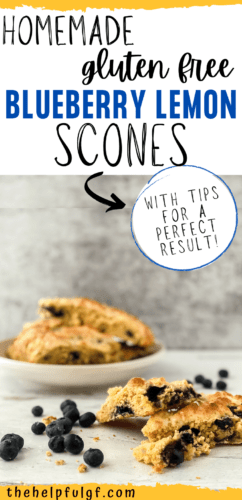 blueberry lemon scones long pin